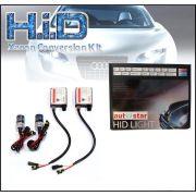 Kit XENON HID H1 H3 Hb4 H27 H7 H11 H4-2 Diadema