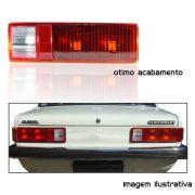 Lanterna Traseira Chevette Sedan e Hatch 80 81 82 Rubi