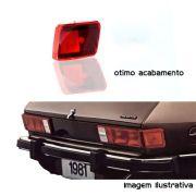 Lanterna Traseira De Canto Chevette Hatch 80 81 82 Rubi