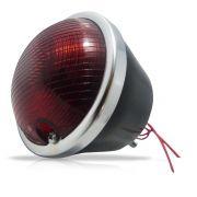 Lanterna Traseira Sem Vigia Jeep Ford Willys Reboque Diadema