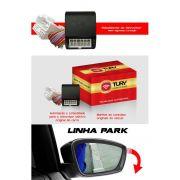 Módulo Retrovisor Plug&play Rebatimento S10 Blazer Park2.1J