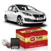 Módulo Retrovisor Plug&play Tilt Down Peugeot 308 2012 13 14