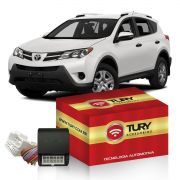 Módulo Trava Elétrica Plug&play Speed Lock Rav4 2013 14 15