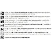Módulo Vidro Antiesmagamento Plug&play C3 2004 a 2012