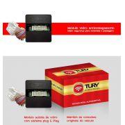 Módulo Vidro Antiesmagamento Plug&play HB20 - Dianteiros