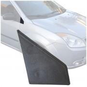 Moldura Acabamento Ext Paralama Retrovisor Fiesta 08 10 LD