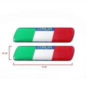 Par Adesivo Resinado Coluna Porta 500 Punto Linea Itália
