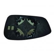 Base Lente Retrovisor Convexa Fiesta 2013 Ld - Diadema