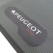 Tapete Economy Serie 2 Universal PVC Peugeot 206 306 406 307