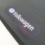 Tapete Economy Serie 2 Universal PVC VW UP Golf Polo Fox