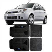 Tapete Luxo Pvc Dubai - Ford Fiesta Ka Focus Ecosport Fusion