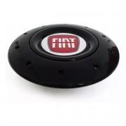 Calota Centro Roda Ferro Amarok Aro 13 15 Emb Fiat Vermelho