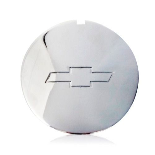 Calota Miolo Roda Monza Sle 82 A 90 Emblema Gm - Cromado