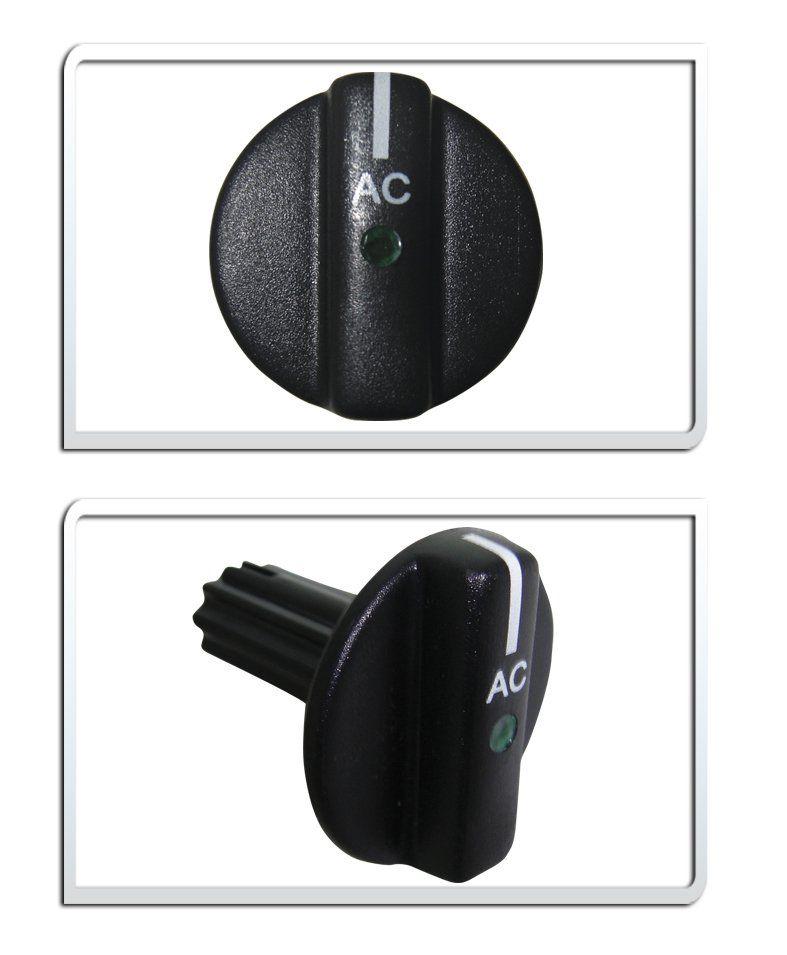 Botão do Ar Condicionado ESCORT e VERONA 93 a 96 Sapão