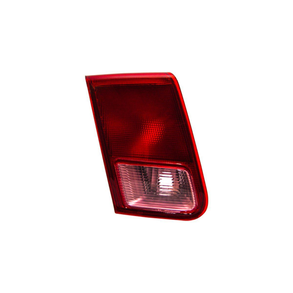 Lanterna Porta Malas Civic 2000 2002 2003 2004 2005 2006