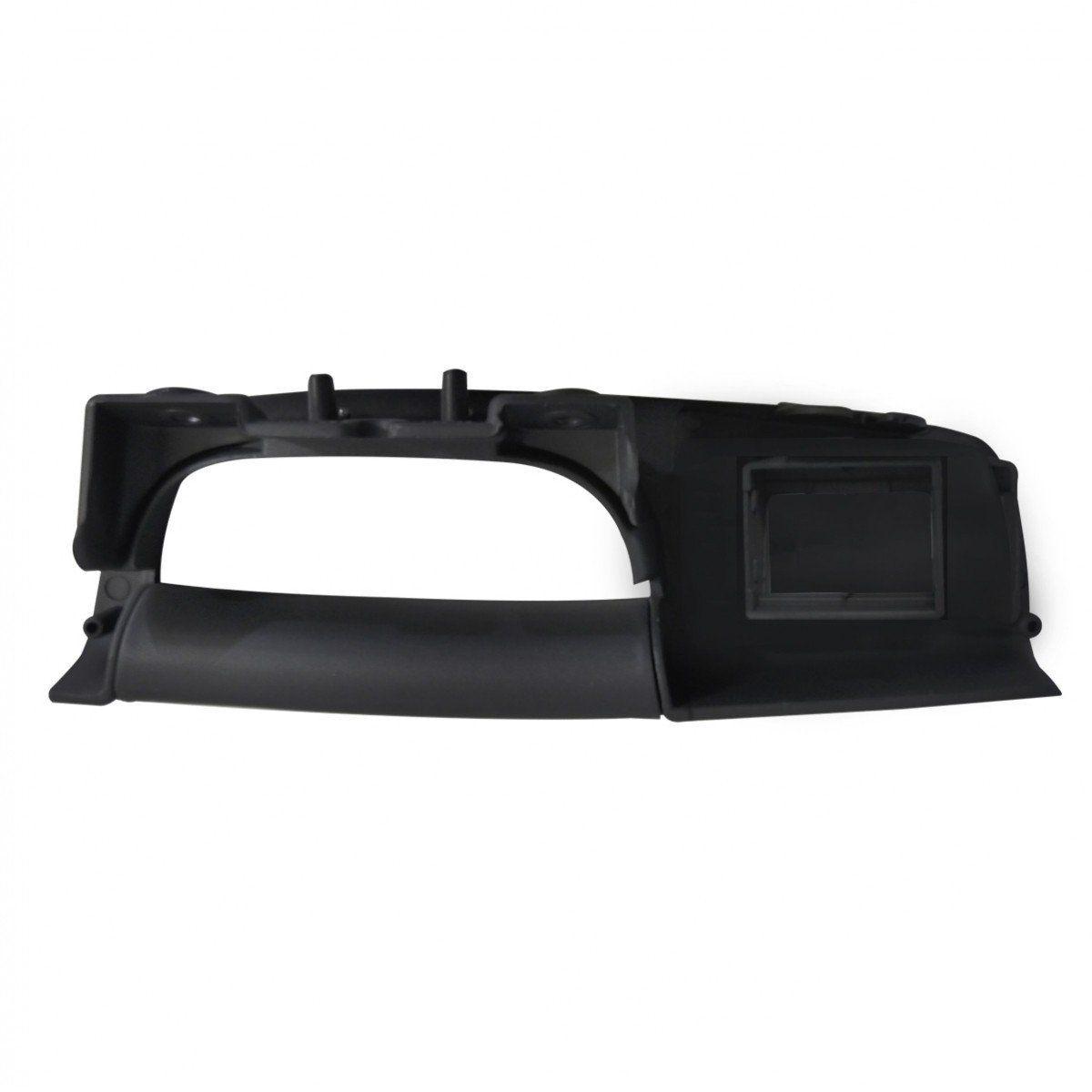 Puxador Interno Porta Dianteira Gol G5 G6 - Cinza Direito