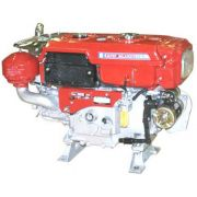 MOTOR ESTACIONÁRIO CHANGCHAI DIESEL- SQD192NM - 10,5 HP