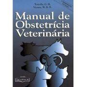 MANUAL DE OBSTETRÍCIA VETERINÁRIA