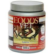 EQUUS VET (CASCOS) - POTE 500 G