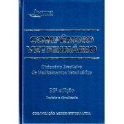 COMPÊNDIO VETERINÁRIO: DICIONÁRIO BRASILEIRO DE MEDICAMENTOS VETERINÁRIOS
