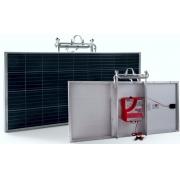 ELETRIFICADOR SOLAR ZS300I - 18 JOULES