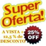 ELETROSERRA KW 25% OFF