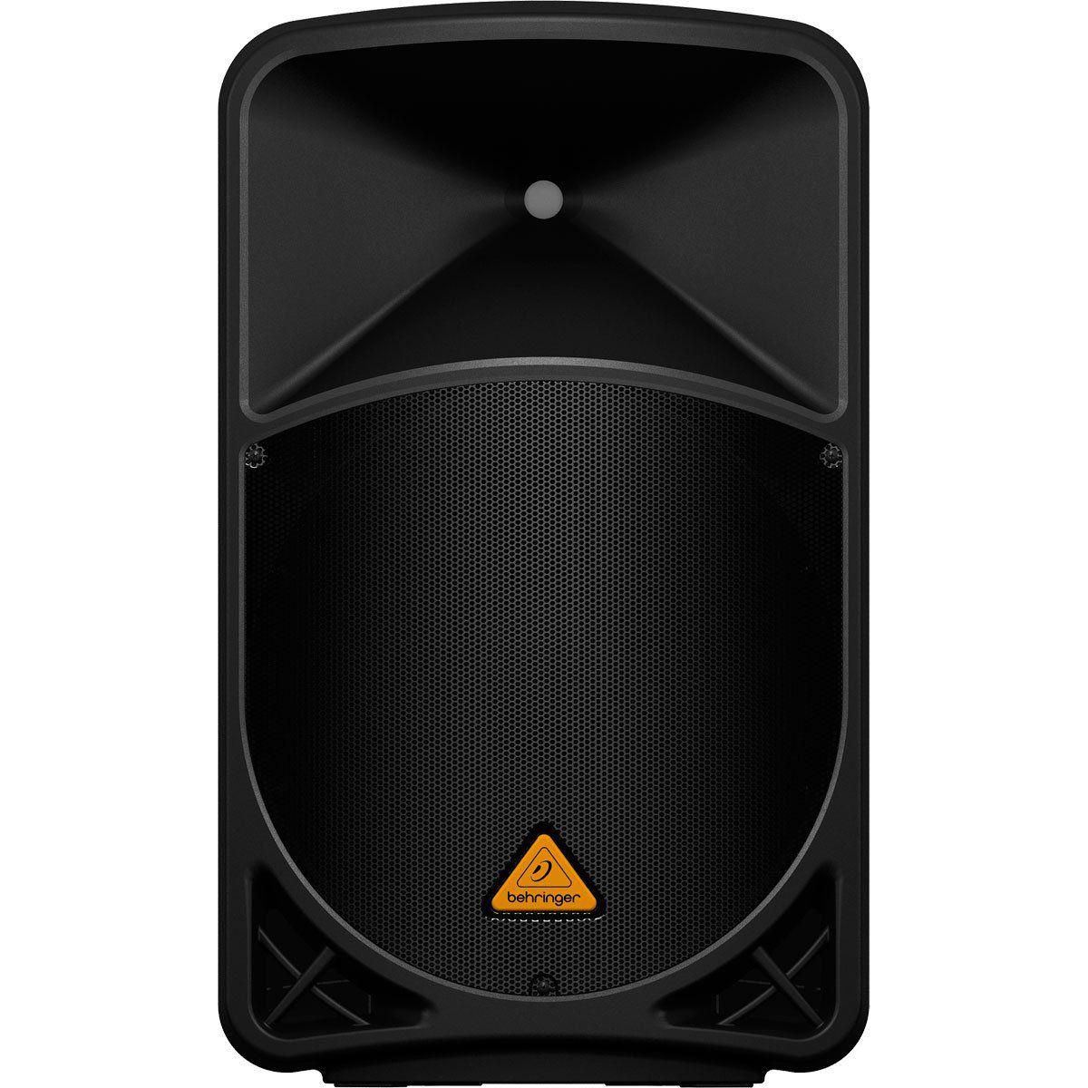 "Caixa amplificada Behringer 12"" pol 1000W B112MP3"