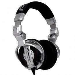 Fone de Ouvido Pioneer HDJ 1000 Over-ear 4 Ohms