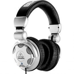 Fone de Ouvido Behringer HPX 2000 Over-ear 64 Ohms