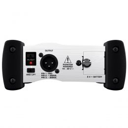 Direct Box - DI100 - Behringer