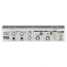 Multi-processador de efeitos 110V - MIX800 MINIMIX - Behringer