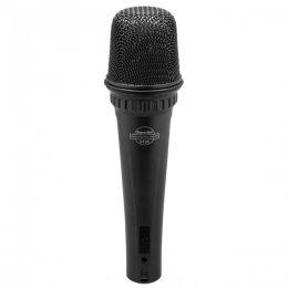 Microfone c/ Fio de Mão Condensador - S 125 Superlux