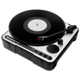 Toca Discos / Pick-up c/ USB PT 01 USB - Numark