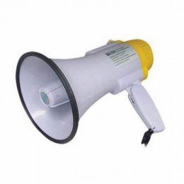 Megafone 35W c/ Memória e Música NT 200 - CSR