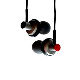 Fone de Ouvido In-ear 20Hz - 20 KHz 16 Ohms p/ Retorno de Bandas HD 381 - Superlux