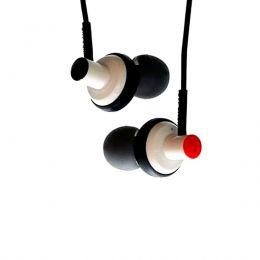 Fone de Ouvido In-ear 20 Hz - 20 KHz 16 Ohms p/ Retorno de Bandas HD 381 - Superlux