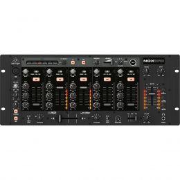 Mixer DJ BiVolt - NOX1010 - Behringer