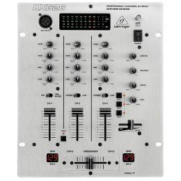 Mixer DJ 110V - DX626 - Behringer