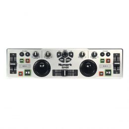 Controladora Midi USB DJ 2 GO - Numark