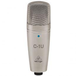 Microfone - C-1U - Behringer