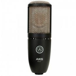 Microfone c/ Fio Condensador Perception 220 - AKG