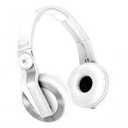 Fone de Ouvido Over-ear p/ DJ 5Hz - 28KHz 45 Ohms HDJ 500 - Pioneer