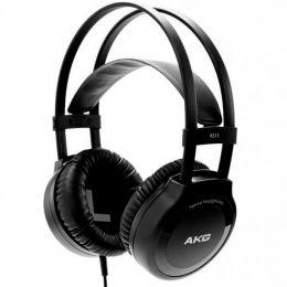 Fone de Ouvido Over-ear 13 Hz - 27 KHz 32 Ohms K 511 - AKG