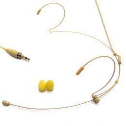 Microfone c/ Fio Headset P2 HSM 01 P2 - Lyco