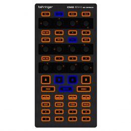 Controladora Midi USB DJ CMD DV 1 - Behringer