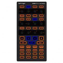 Controlador MIDI - CMD DV-1 - Behriger