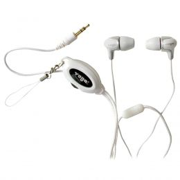 Fone de Ouvido In-ear 10 Hz - 20 KHz 14 Ohms - CD 368 Yoga