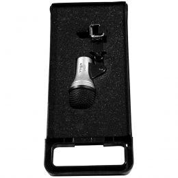 Microfone c/ Fio p/ Instrumentos de Percussão - D 637 YOGA
