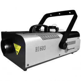 Máquina de Fumaça 1500W 2 Litros c/ Controle Remoto - HI 603 Spectrum 110V