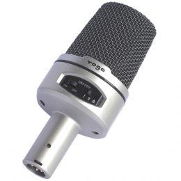 Microfone c/ Fio p/ Estúdio - DM 858 YOGA